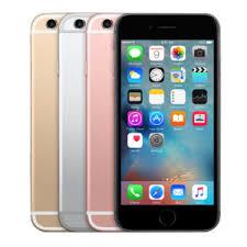 Apple iPhone 6s / 6s Plus Serie