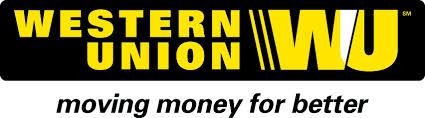 Vanaf nu kunt u ook geld versturen bij Gsm Schagen via Western union.
